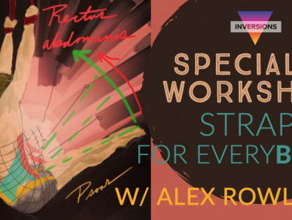 SPECIALTY WORKSHOP 8/24/19 | 5:00-7:00pm